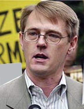 David Clohessy