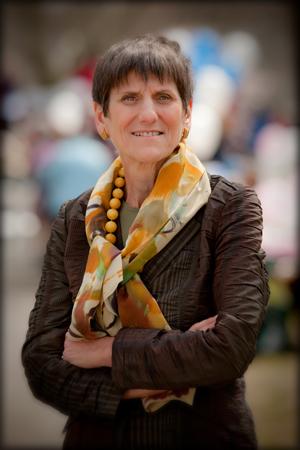 U.S. Representative Rosa DeLauro