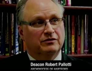 Deacon Pallotti