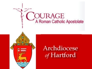 Hartford Courage logo