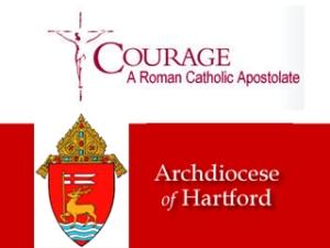 Hartford Courage logo