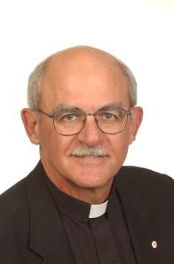 Fr. Fred Kammer, SJ