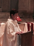 Bishop Andrea Johnson