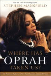 mansfield oprah book cover