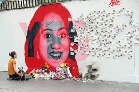 Savita shrine