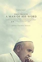 Pope poster