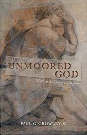 Unmoored God cover