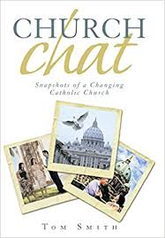 Church Chat book cover