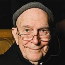 Fr Thomas Keating