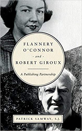 O'Connor Giroux book cover